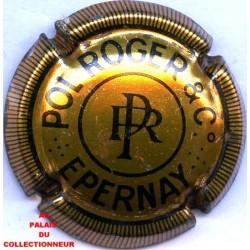 POL ROGER & CIE 045 LOT N°1236
