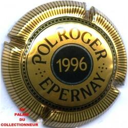 POL ROGER & CIE 1996b LOT N°12176