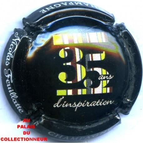 FEUILLATTE NICOLAS 47 LOT N°12182