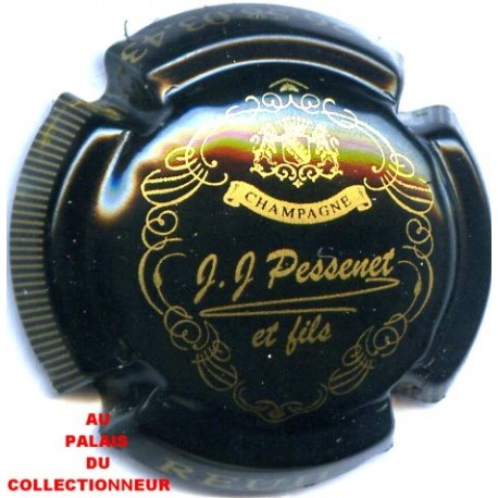 PESSENET JEAN-JACQUES 01 LOT N°12187