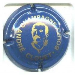 CLOUET ANDRE04 LOT N°1980