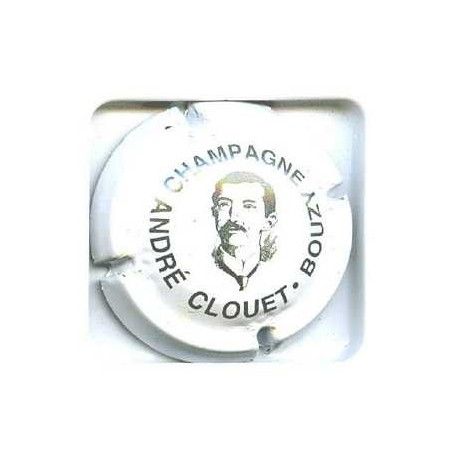 CLOUET ANDRE05 LOT N°1981