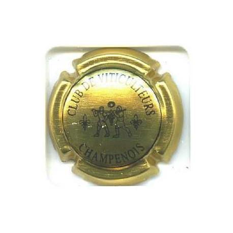 CLUB DES VITICULTEURS02 LOT N°1983