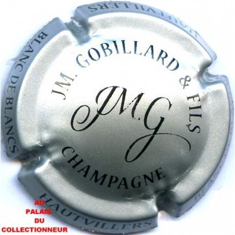 GOBILLARD J.M 26 LOT N°12329