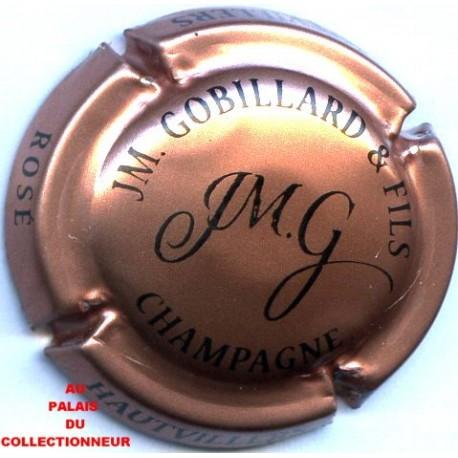 GOBILLARD J.M 28 LOT N°12330