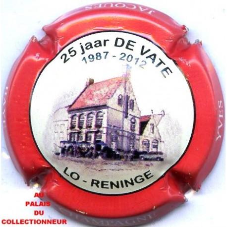 JACQUES YVES 13c LOT N°12349