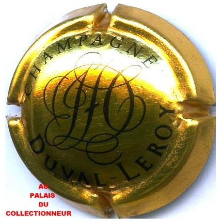 DUVAL LEROY 22 Lot N° 0210