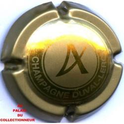 DUVAL LEROY 037 Lot N°12354