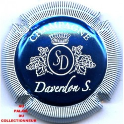 DAVERDON SEBASTIEN 07d LOT N°12356