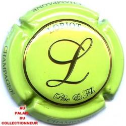 LORIOT P et F 12 LOT N°12362