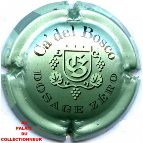 10iTb CA'DEL BOSCO 07 LOT N° 12387