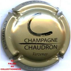 CHAUDRON & FILS 18 LOT N° 12453