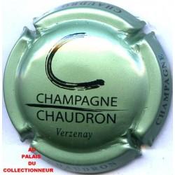 CHAUDRON & FILS 22 LOT N° 12456