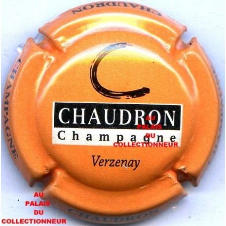 CHAUDRON & FILS 25 LOT N° 12458