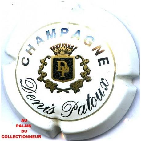 PATOUX DENIS 10 LOT N°12493