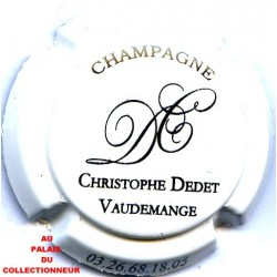 DEDET CHRISTOPHE 02 LOT N°12513