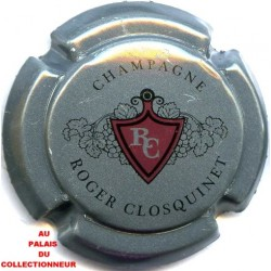 CLOSQUINET ROGER 05 LOT N°12515
