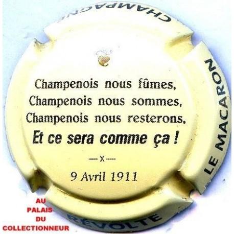CHAMPAGNE 0809d LOT N° 11461