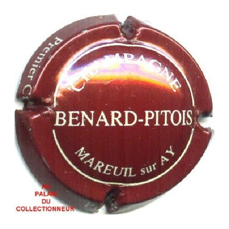 BENARD PITOIS06 LOT N°7519