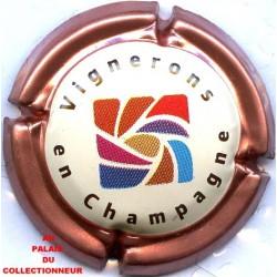 VIGNERONS EN CHAMPAGNE 01 LOT N° 12543
