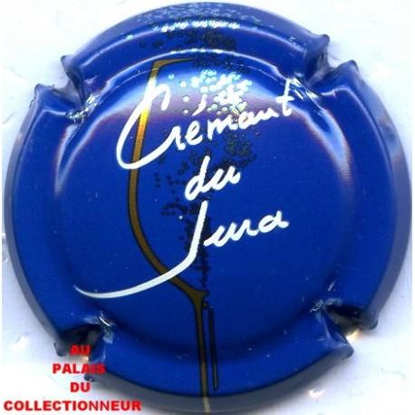 05 CREMANT DU JURA 16 LOT N° 11357