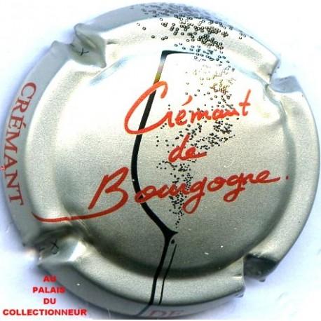 03 CREMANT DE BOURGOGNE 20 LOT N°12611