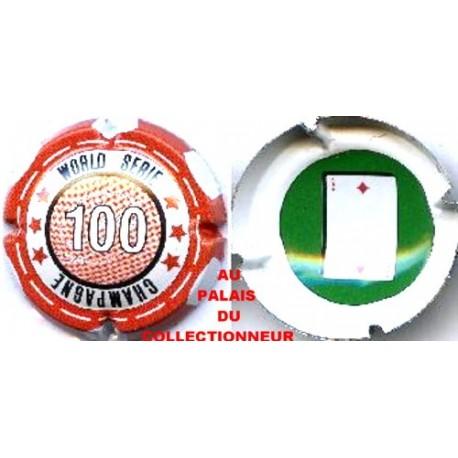 CHAMPAGNE 0824-100-1ca02 LOT N°10348