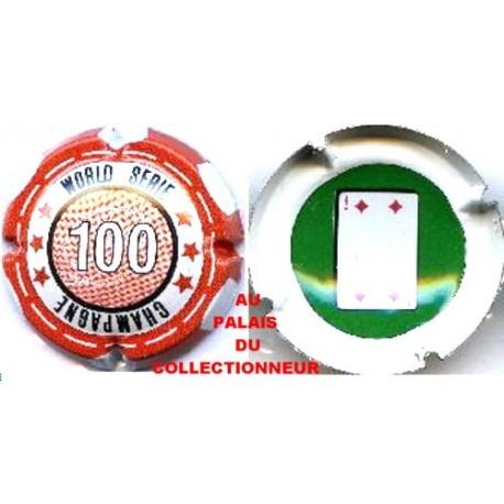 CHAMPAGNE 0824-100-1ca04 LOT N°10350