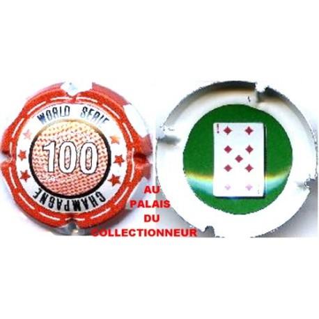 CHAMPAGNE 0824-100-1ca09 LOT N°10355