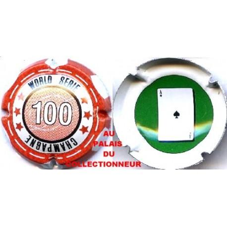 CHAMPAGNE 0824-100-2pi01 LOT N°10360