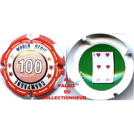 CHAMPAGNE 0824-100-3co06 LOT N°10378