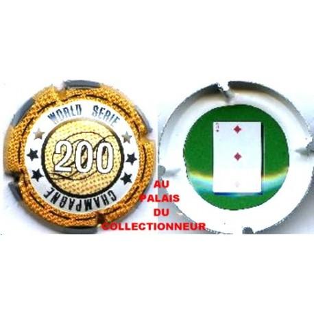 CHAMPAGNE 0824-200-1ca03 LOT N°10401