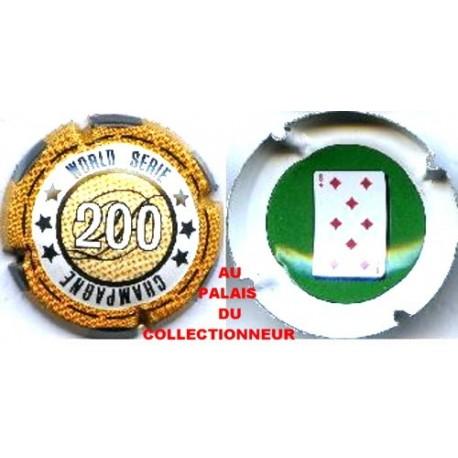 CHAMPAGNE 0824-200-1ca08 LOT N°10406