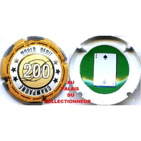 CHAMPAGNE 0824-200-2pi02 LOT N°1413