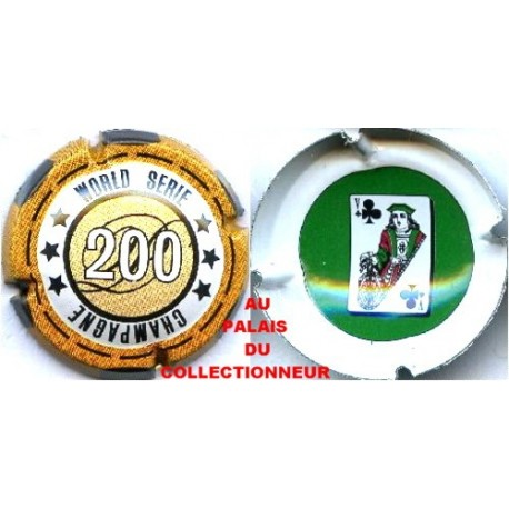 CHAMPAGNE 0824-200-4tr11 LOT N°10448