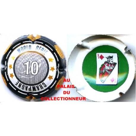 CHAMPAGNE 0824-010-1ca13 LOT N°10203