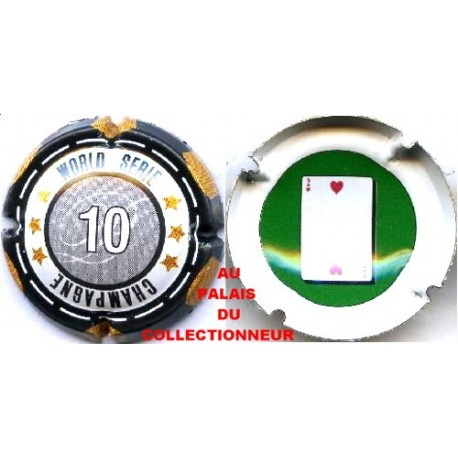 CHAMPAGNE 0824-010-3co02 LOT N°10218