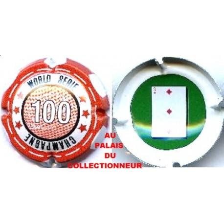CHAMPAGNE 0824-100-1ca03 LOT N°10349