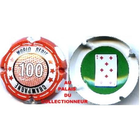 CHAMPAGNE 0824-100-1ca08 LOT N°10354