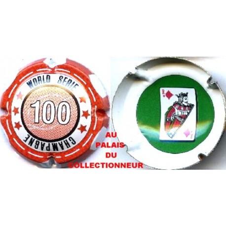 CHAMPAGNE 0824-100-1ca13 LOT N°10359