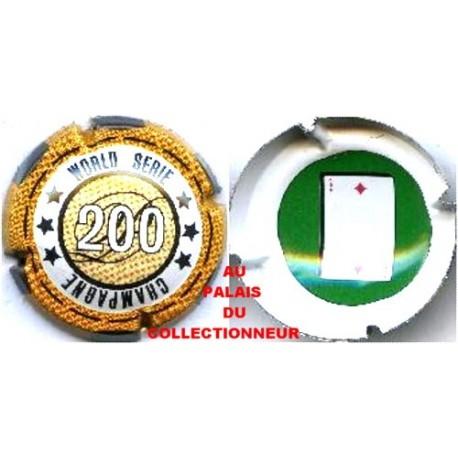 CHAMPAGNE 0824-200-1ca02 LOT N°10400