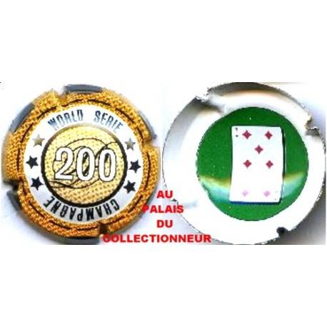 CHAMPAGNE 0824-200-1ca07 LOT N°10405