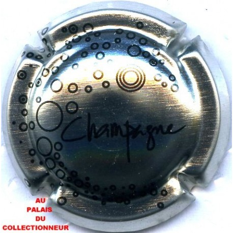 CHAMPAGNE 0740a LOT N°12689