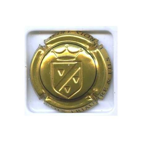 LACROIX TRIAULAIRE16 Lot N° 0302