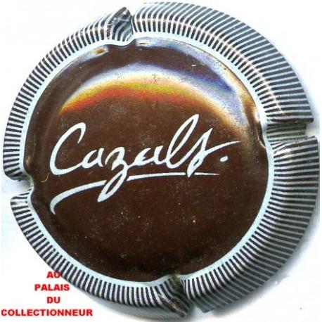 CAZALS 01 LOT N°12712
