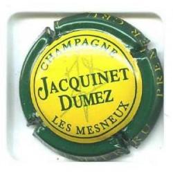 JACQUINET-DUMEZ08 LOT N°2109