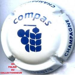 15 COMPAS LOT N° 12723