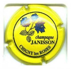 JANISSON 010 LOT N°2116