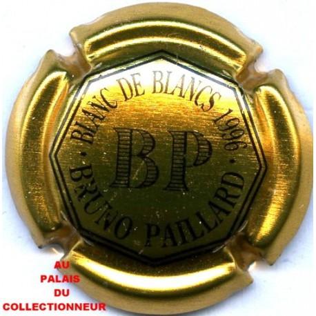 PAILLARD BRUNO19 LOT N°9981