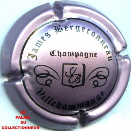 BERGERONNEAU JAMES 05b LOT N°12761